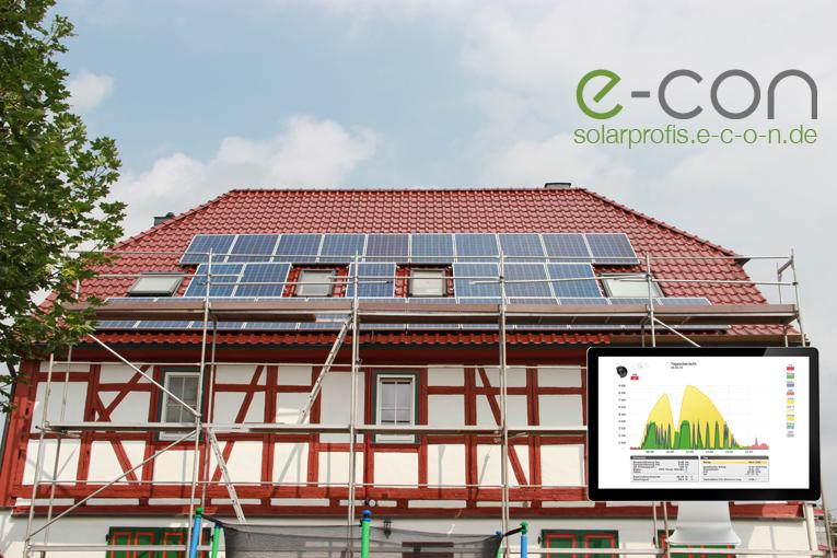 SMART Home e-con GmbH