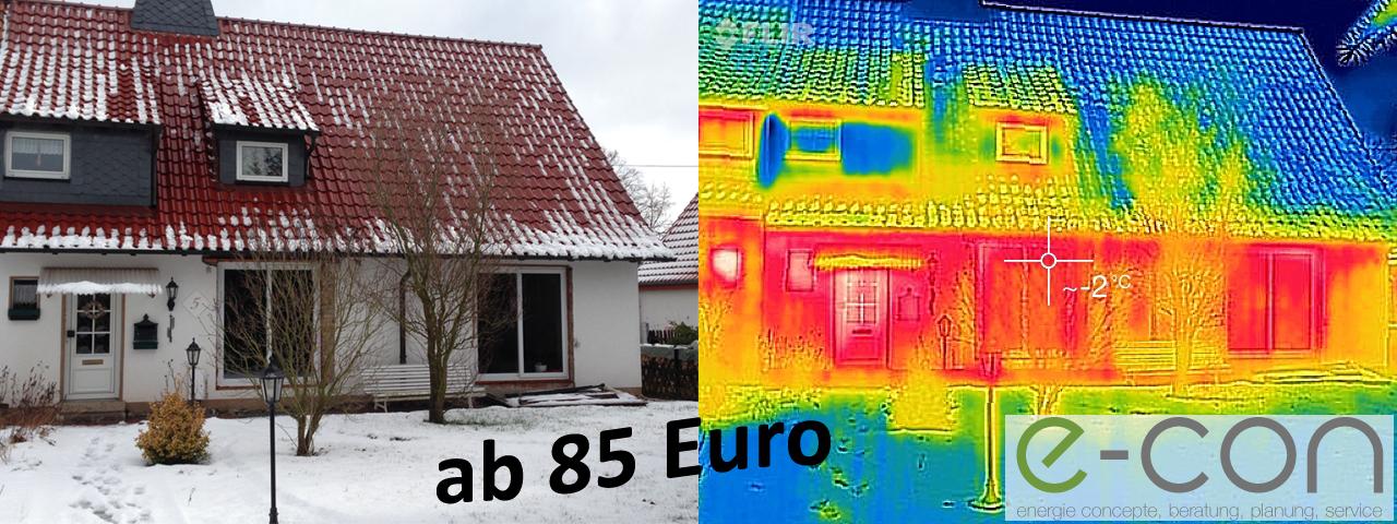 econ Thermografie
