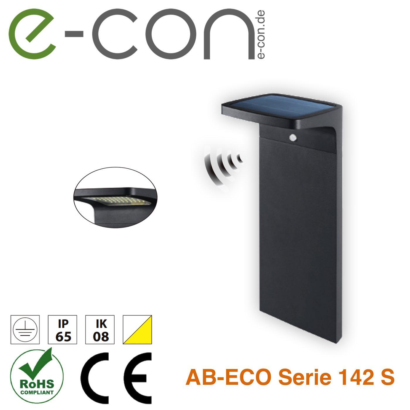 AB-ECO Serie 142S