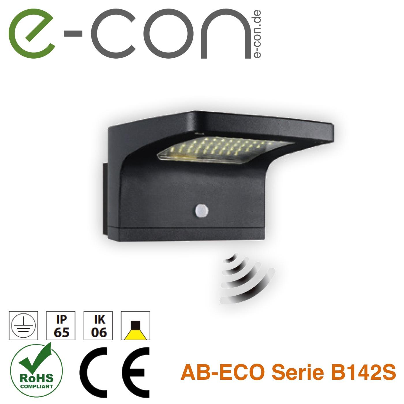 AB-ECO Serie B142S