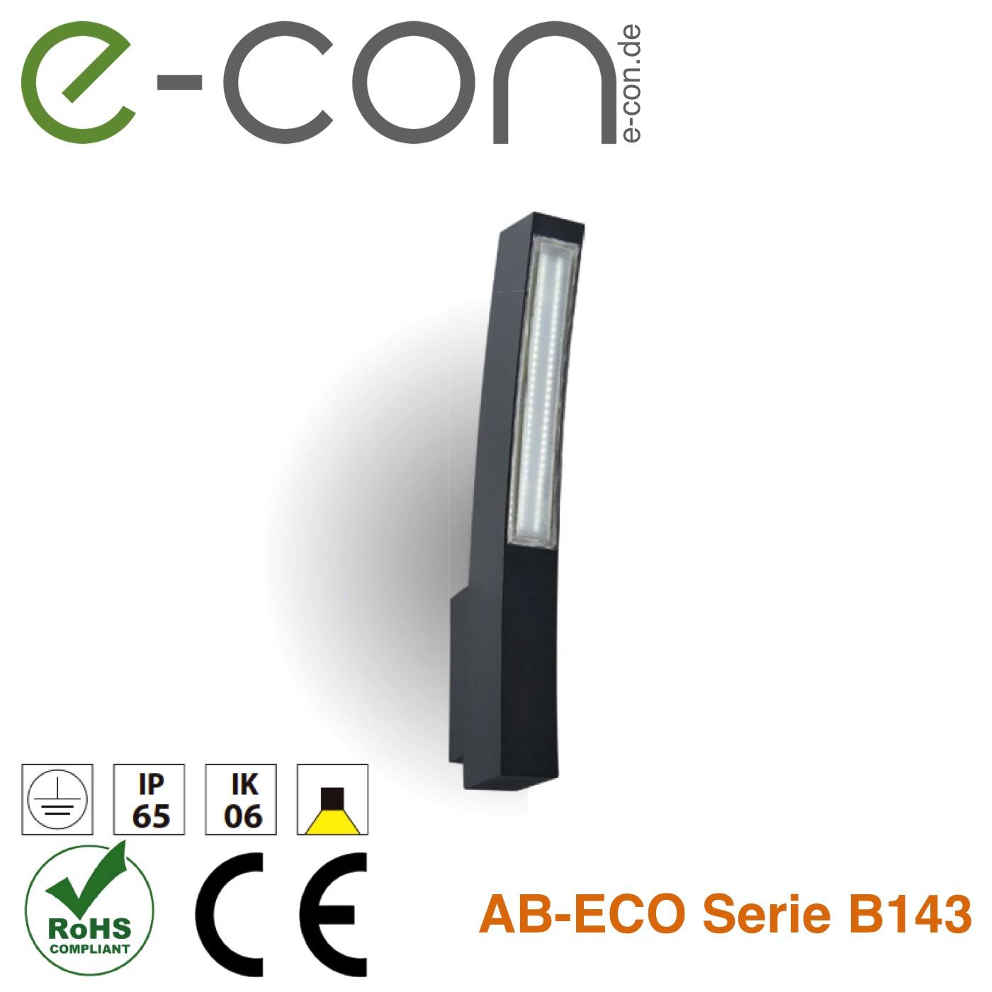 AB-ECO Serie B143