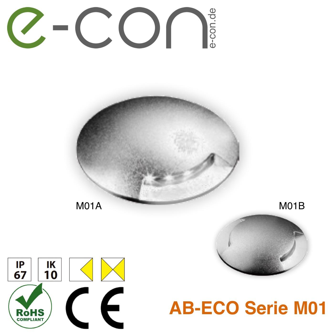 AB-ECO Serie M01