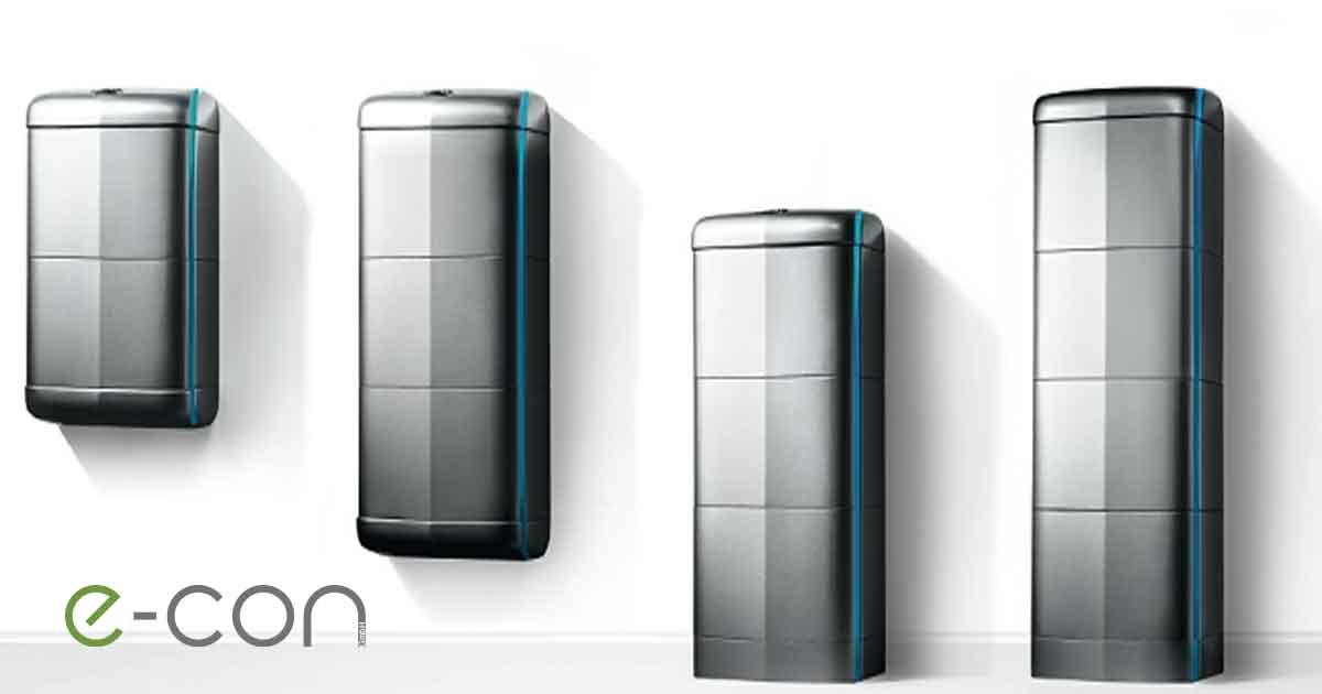 mercedes benz energiespeicher home die zweite generation. Black Bedroom Furniture Sets. Home Design Ideas